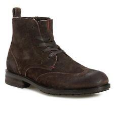 Mens Tommy Hilfiger Men's Billie Oxford Boot Online Store Size 43