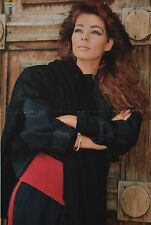 SANDRA CRETU - A3 Poster (ca. 42 x 28 cm) - Clippings Fan Sammlung Lauer NEU
