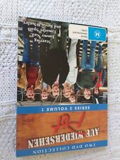AUF WIEDERSEHEN - PET- SERIES 2, VOL. 1 – DVD, 2-DISC BOX SET, R-ALL, LIKE NEW