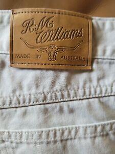 R.M.William Jeans