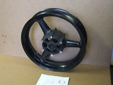 Yamaha R6 Front Wheel