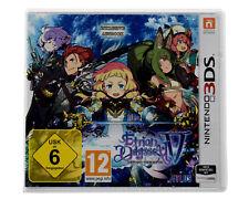 3DS Etrian Odyssey V Beyond the Myth - NEU!