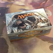 MTG Scars of Mirrodin Booster Box Sealed