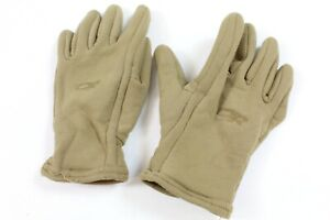 OR Outdoor Research Small PS150 Fleece Gloves Coyote USMC NSW SOCOM