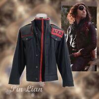 My Chemical Romance Danger Days Jet Star Jacket Coat Cosplay Costume Halloween