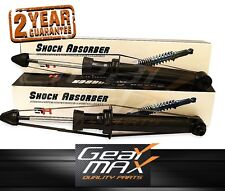 2 REAR SHOCK ABSORBERS FOR BMW SERIES 5 E60 05.2003-03.2010/GH-331560K/