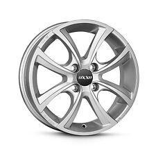 DBV Bali. II Alloy Wheels Grey Smart 453 Winter Tyres FULDA RDKS Dot16
