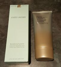 ESTEE LAUDER @ Body Creme # GLOBAL ANTI-AGING # REVITALIZING 200ML Sealed  Boxed
