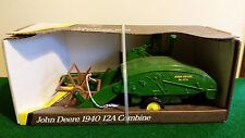 1/16  John Deere 1940 12A Combine....NIB