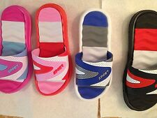 New boys/girls rubber slip-on beach SHOWER SANDALS