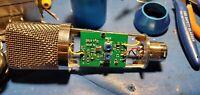 BM-800 / BM-700 HAM Radio Preamp Modification