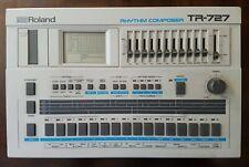 Roland TR-727 Rhythm Composer Drum Machine