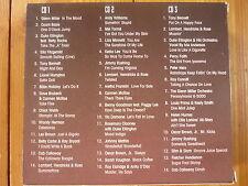 The Kings of Swing duke ellington count basie woody herman glenn miller 3CD-BOX