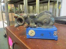 Eletta Liquid Flow Meter V1-GL20 10-20 LPM Water Used