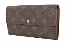 Women's Louis Vuitton Wallets Models
