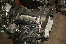 VW GOLF MK5 1.4 PETROL COMPLETE ENGINE BUD