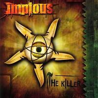 IMPIOUS - The Killer CD
