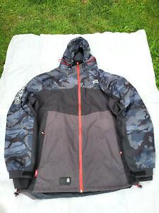 Fox Rage RS V2 20K Ripstop Jacket Regenjacke Wetterjacke Angeljacke-Gr.XXXL-TOP-