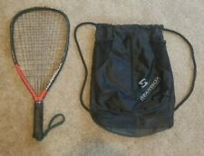 Gearbox racquetball racquet GB250 And Bag