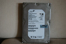 HARD DISK SEAGATE 750 GB