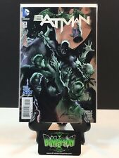 Batman #52 The New 52 NM 1st Print Capullo Variant