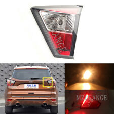 Right Inner RH Tail Light For Ford Escape Kuga 2017 2018 2019 Brake Lamp W/Blub