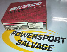 SKIDOO FORMULA PLUS WISECO PISTON STD Standard Kit Top End BORE 86-88 87 Top End