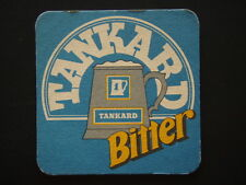 WHITBREAD TANKARD BITTER DRIVERS PLEASE DON'T HAVE ONE FOR THE RAOD COASTER