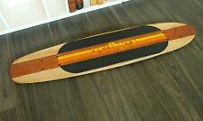 Skateboard  Longboard  Deck Calypso Vintage