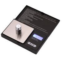 Échelle Électronique De Balance Bijoux Précision Bijouterie Portable 200gx 0,01g
