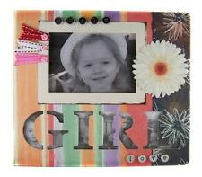 Unbranded Multi-Coloured Scrapbooking Albums