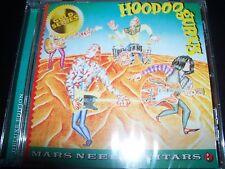 Hoodoo Gurus Mars Needs Guitars Gold Series Gold Disc (Australia) CD - NEW