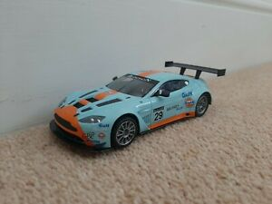 NSR Aston Martin slot car