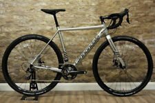 2018 Cannondale CAADX 105 Cyclocross Gravel Road Bike - 54cm