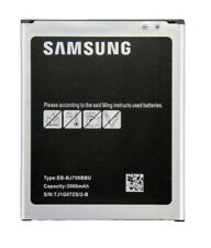 New OEM For Samsung Galaxy J7 SM-J700 J700M J7008 EB-BJ700BBU Original Battery