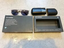 ORIGINALE BMW z3 Spider Occhiali da sole sunglasses rare!