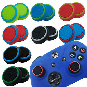 2 x EGP™ Grips Thumb Stick Cover Grip Caps For Microsoft Xbox 360 Controller