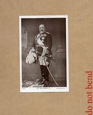 Postcard H.M.King Edward VII Rotary photo series Ao1