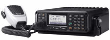 ICOM F8101 HF Transceiver 125 Watts 1.6–29.9999MHz Operation Enhanced V33