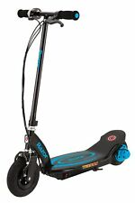 Razor Power Core E100 Electric Scooter Blue