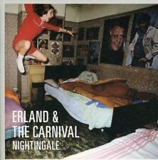 Erland And The Carnival - Nightingale (NEW CD)