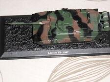 1:72, tanques modelo Leclerc t5 -1997, atlas collection, como nuevo