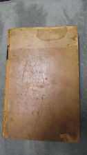 1853 the Poetical Works of  Percy Bysshe Shelley book edited by Mrs. Shelley