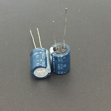 5pcs 2200uF 16V 12.5X16mm Japan ELNA 16V2200uF Audio Electrolytic Capacitor
