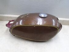 Honda 450 CL CL450 Used Gas Fuel Tank 1968 1969 #MS