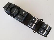 Kia 93570-3E2108Y Door Window Switch Panel