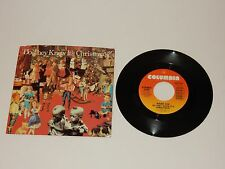 "Band Aid ""Do They Know It's Christmas"" 7"" 45 RPM Vinyl Record"