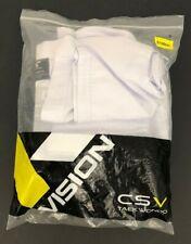 Vision Csv Taekwondo Size 0/140 Shirt Pants Belt