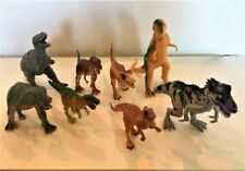 Unbranded Rex Animal & Dinosaur Action Figures