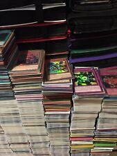YuGiOh Bundle 50 Cards Collection LOB-Current sets Secret Super Ultra HOLOS!!